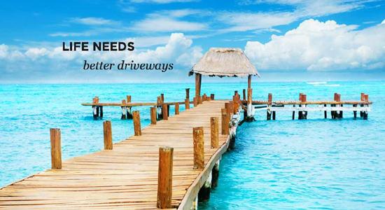 Caribbean Travel Honeymoon Registry - Life needs better driveways
