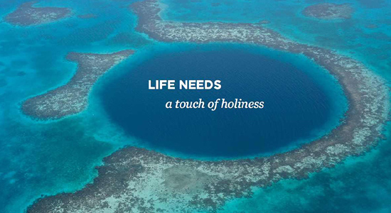 Caribbean Travel Honeymoon Registry - Life needs a touch of holiness