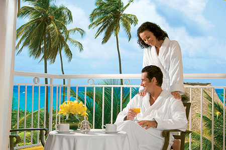Dreams Eternity Honeymoon Package